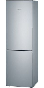 Bosch Kühlschrank Edelstahl