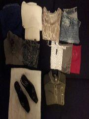 Kleiderpaket zu verschenken