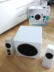 Computer Sound System Lautsprecher PC-Lautsprecher