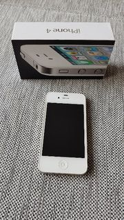Top - iPhone 4 16 Gb