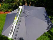 Sonnenschirm NEU 3 Meter Durchmesser