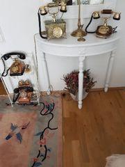 Antike und Vintage Telefone u
