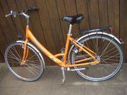 Alu-Fahrrad