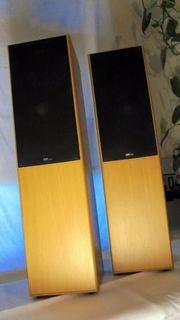 2 Stand-Lautsprecher DK Digital LS-180