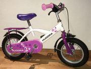 Mädchen Fahrrad 12 Zoll