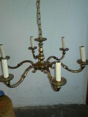 Kronleuchter/Deckenlampe/Hängelampe