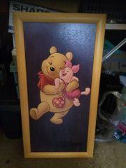 Wandbild Disney
