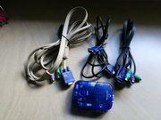 PC adadapter kann man an