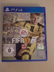 FIFA 17 für