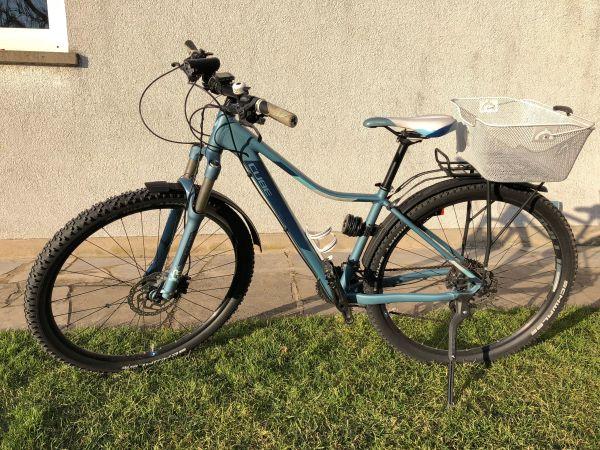 Cube Access WLS » Mountain-Bikes, BMX-Räder, Rennräder