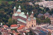 Wohnung in Speyer Süd zum