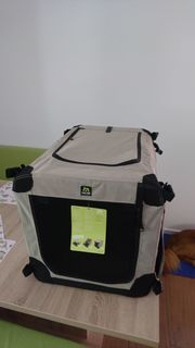 Maelson Soft Kennel 72 Hundebox