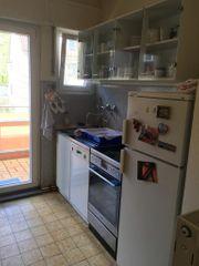 2-zeilige Küche anzubieten
