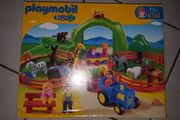 Playmobil Tierpark 6754
