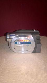 Panasonic Camcorder VDR-D150