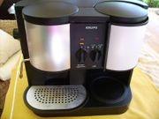 Krups Kaffee-Espresso-Maschine