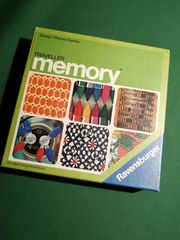 Historisches Traveller-Memory 1974 Charles Eames