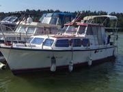Motorboot GFK 10 x 3