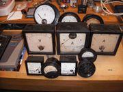 Elektro-Meßgeräte