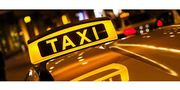Taxifahrer/-in für