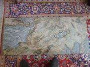 Schöne Marmorplatte 134x60x2