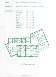 4 Zimmer Familien Wohnung Kinderfreundlich