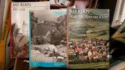 34 Merian-Hefte
