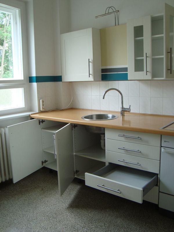 IKEA-Küche (Design: SÄVDAL), sehr guter Zustand in Berlin - IKEA ...