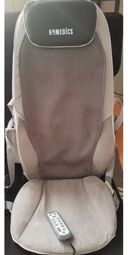 Massage Auflage Shiatsu Homedics