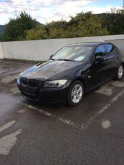 BMW 316d 96000km