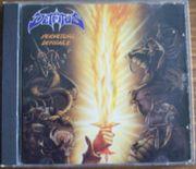 CD - Detritus - Perpetual Defiance