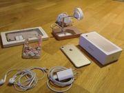 Iphone 7 - 32GB - gold Zubehör -