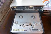 STUDER A80 VU master recorder