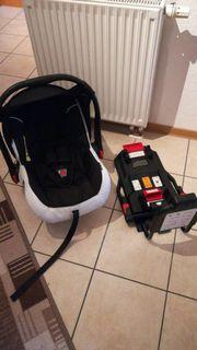 Babyschale abc design +