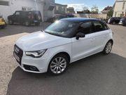 Audi A1 Sportback 1 6
