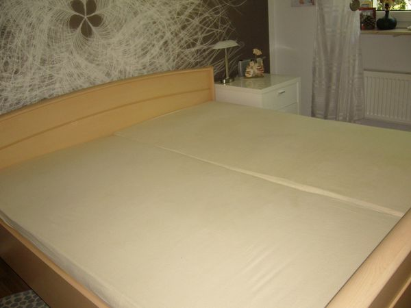 Kiefermassiv Bett kaufen / Kiefermassiv Bett gebraucht ...