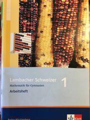 Lambacher Schweizer - / Arbeitsheft