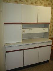 Küchenschrank/Buffet 70er