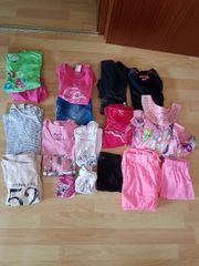15 teiliges Mädchenkleiderpaket