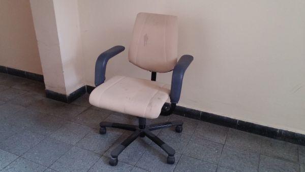 Bürostuhl zu verschenken in München - Büromöbel kaufen und verkaufen ...