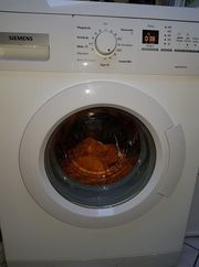 Waschmaschine zum verkaufen .