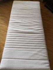 2 IKEA Matratzen zu verschenken