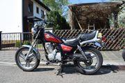 125er Motorrad Daelim