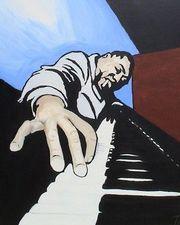 Bluesband sucht Keyboarder