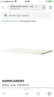 3 Ikea Einlege Böden zu
