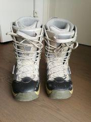 Snowboard Boots Größe