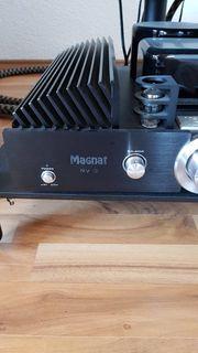 Magnat RV3 Endstufe