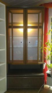 esszimmer pirmasens, vitrine in pirmasens - haushalt & möbel - gebraucht und neu kaufen, Esszimmer