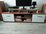 Sideboard in Nussbaum