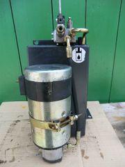 Hydraulikpumpe mit 24